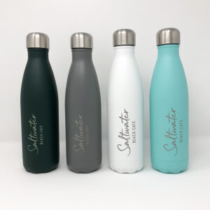 reusable hot or cold drink bottles