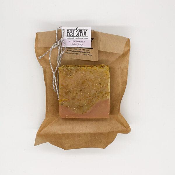 bean and boy handmade soaps