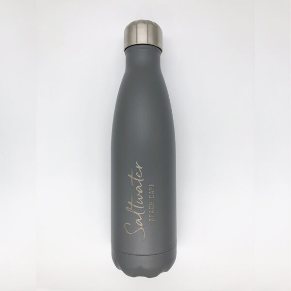 reusable hot or cold bottle