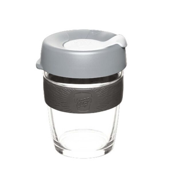Keep Cups glass reusable coffee cups